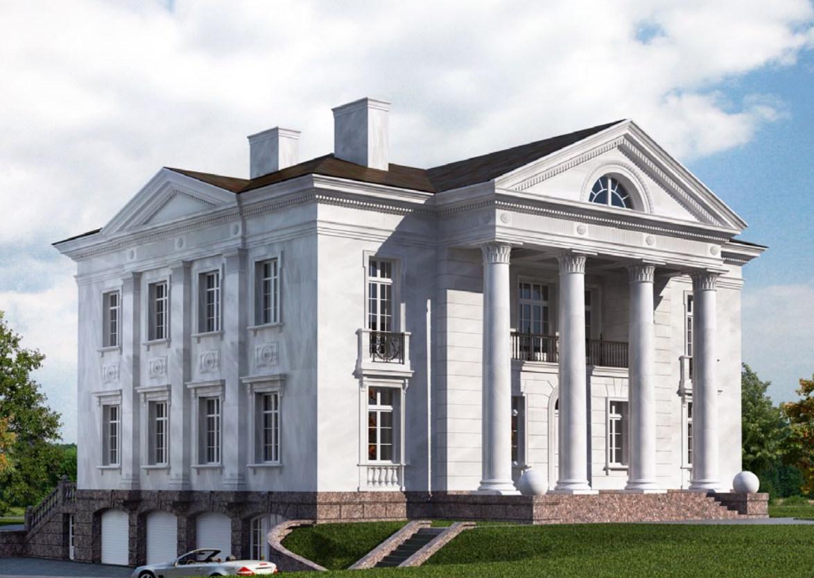 Изображение - Ренессанс парк взять дом в ипотеку, коттеджный поселок в подмосковье, официальный сайт klassik