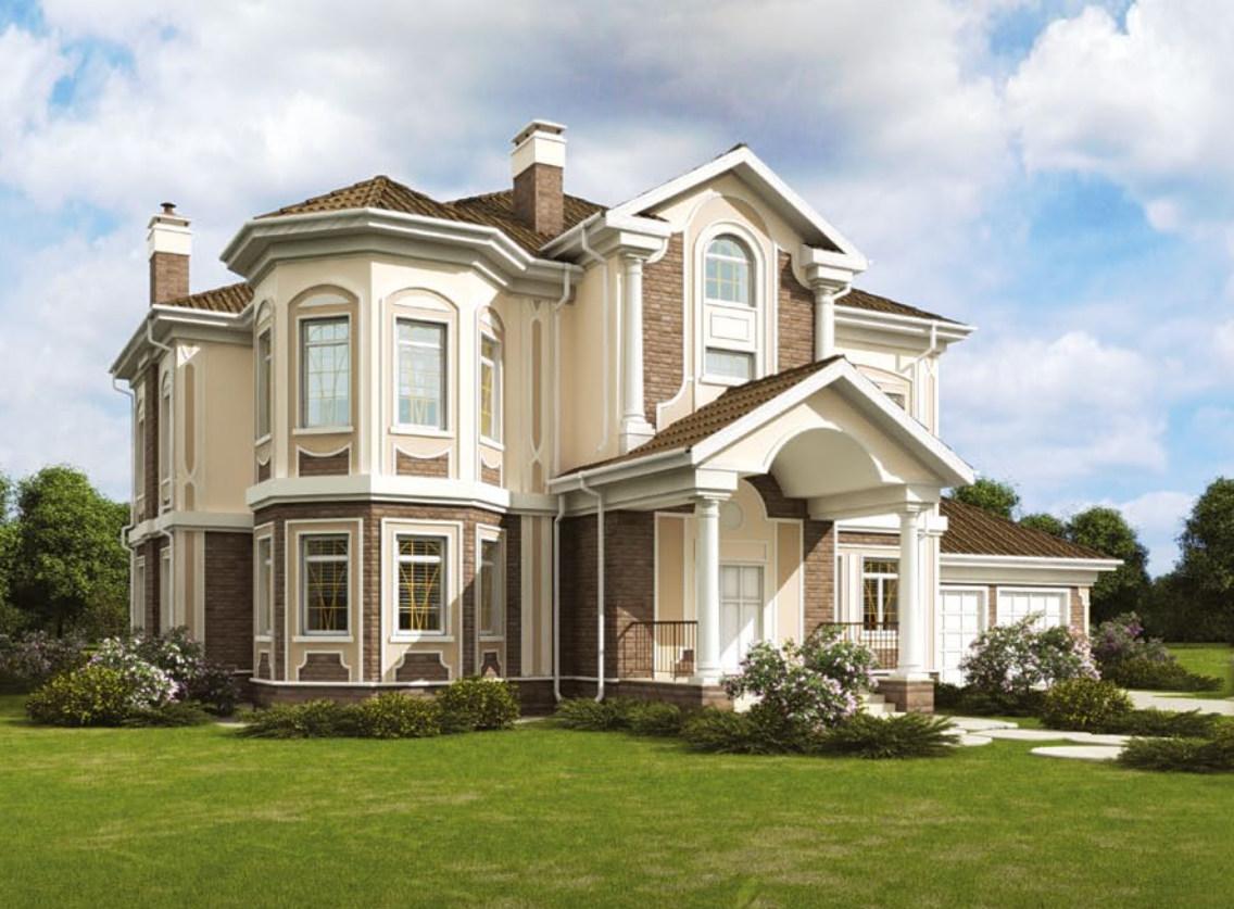 Изображение - Ренессанс парк взять дом в ипотеку, коттеджный поселок в подмосковье, официальный сайт bosfor